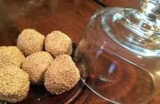Dessert-boules